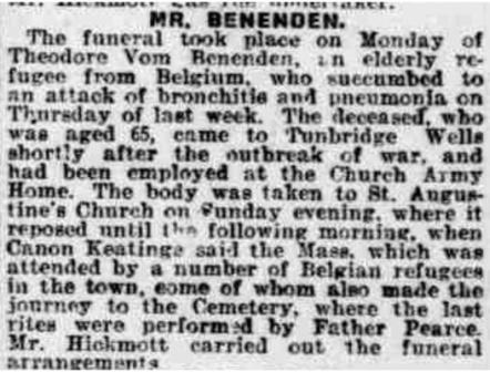 funeral-theodore-van-beneden